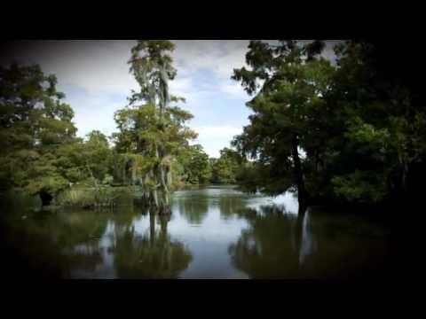 Great things to do along Louisiana's coast - FREE Getaway Guide