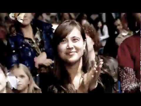 Видео, Ранетки Концерт в Олимпийском 04.10.2009г. DAILY