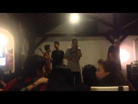 Performance By Lpbf And Pbf Rafli,angga,raka,noya At Cafe Dawils Part2