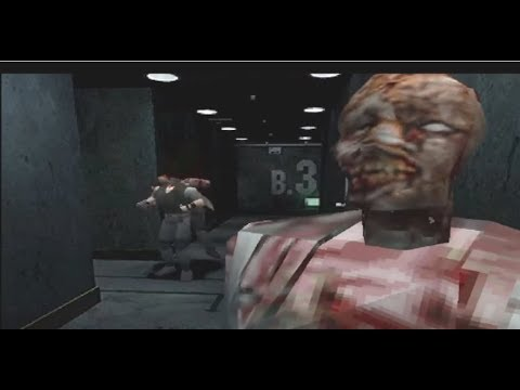 Resident Evil 1 : Real Hell - Playstation...