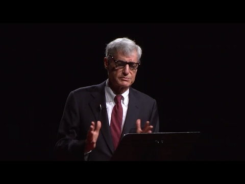 Prisons and the high cost of poor decisions | Robert E. Rubin | TEDxSanQuentin