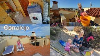 #234 - Unterkunft von FeWo-direkt in Corralejo 🌵 (Casa Nick auf Fuerteventura) ☀️