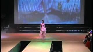 Erez Egilmez Fashion Show Beykent University  Part 6