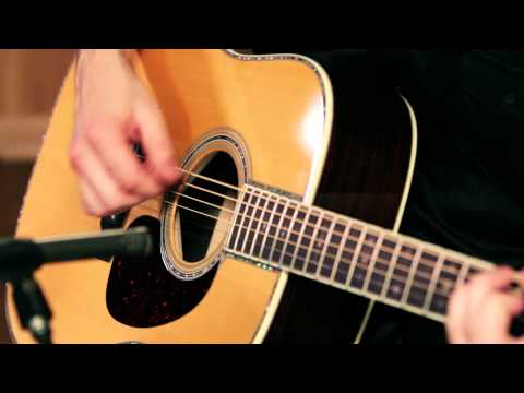 Martin D42 Dreadnought Demo