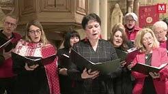 Mareuil-lès-Meaux ► Méli-Mélodie : les chants de Noël des choristes ont résonné dans l'église