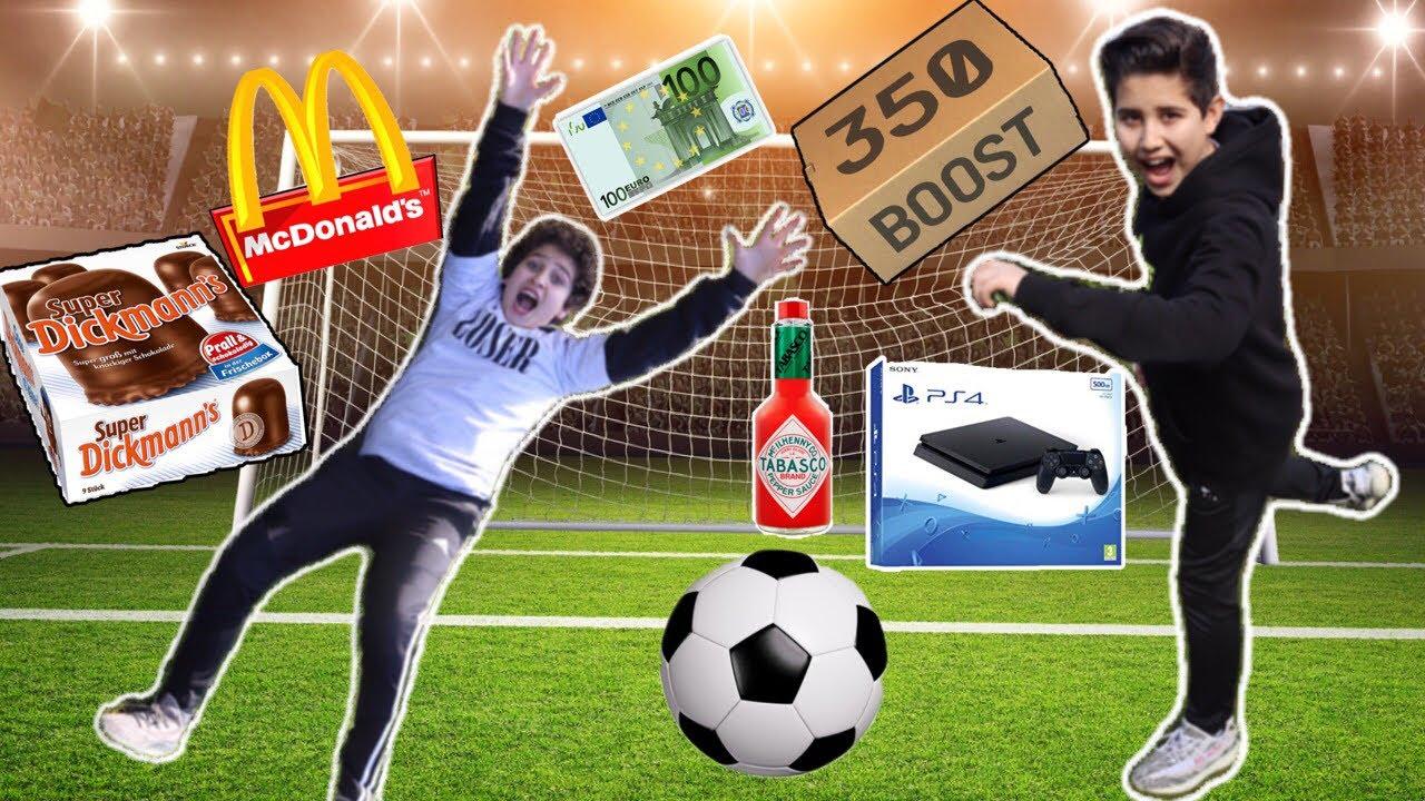 Youtube Fussball Lustig