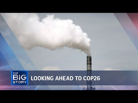 COP26: Why is Singapore's net-zero targets more vague than other countries? | THE BIG STORY