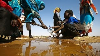 How a few dollars can help fight famine