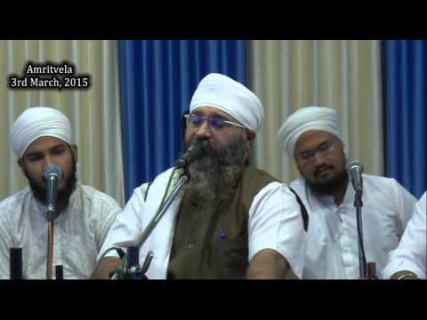 Mus Mus Roye - 3rd March,2015 AmritVela