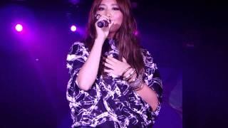 A-Lin : PS 我愛你 (2010.06.25 公海)