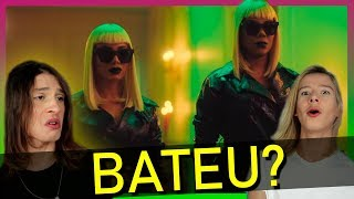 Baixar REACT Anitta with Ludmilla and Snoop Dogg feat. Papatinho - Onda Diferente (Official Music Video)