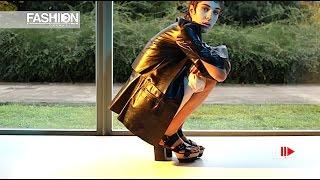 VIC MATIĒ ADV Campaign Spring Summer 2017 - Fashion Channel