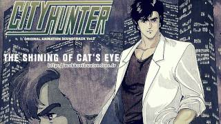 [City Hunter OAS Vol.2] The Shining Of Cat