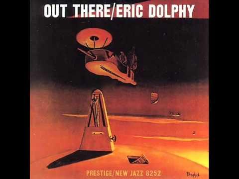 Eric Dolphy Quartet - Sketch of Melba