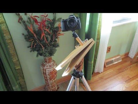 Barn Door Tracker Youtube