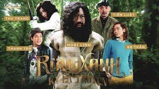 Rừng Xanh Kỳ Lạ Truyện - Phim Hài Hoài Linh