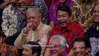 The Best of Ini Talkshow Kesalahan Kalo Pak Rt Dikasih Gadget Canggih Jadinya Begini Deh