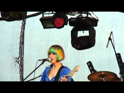 """Robots In Disguise - """"I Live In Berlin"""" live (HD)"""