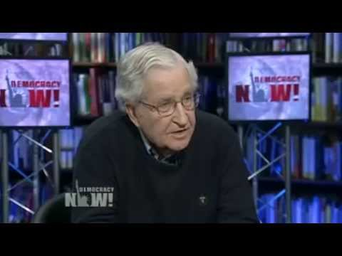 Chomsky on Snowden & Why NSA Surveillance: Thai English Translation Test..