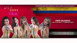 Taita Salasaca - Dulce Aroma Audio - Hd