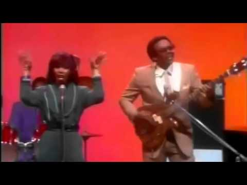 Chic My Feet Keep Dancing 1979 HD 16:9