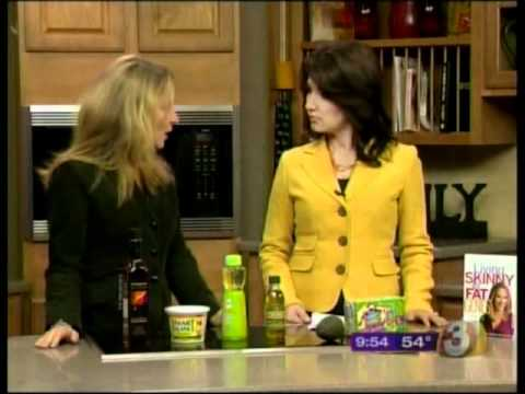 Nutrition expert tells KTVK about Palm Oil and its healthy benefits