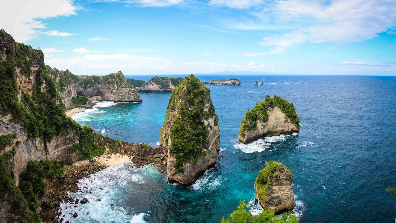 Discover Nusa Penida - Bali's hidden neighbour - YouTube