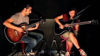 Megadeth - Tornado of Souls (acoustic cover)