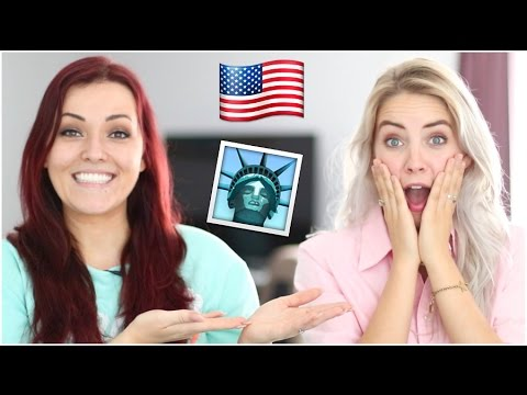 New York verhalen ❤ met Claire (Trendgloss) | Beautygloss