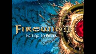 Firewind   Teenage Idol