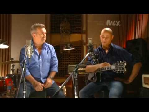 Jimmy Barnes & Diesel - 'Since I Fell For You' (Live - My First Gig)