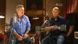 Jimmy Barnes & Diesel -