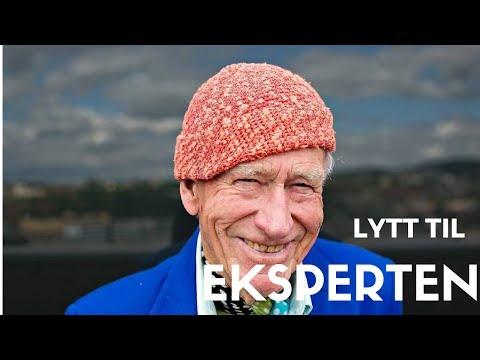 #07 Olav Thon  Anbefaler Deg Å Kjøpe Bolig her 🥇🏆
