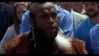 Rocky 3 - Les Meilleures Répliques De Clubber Lang