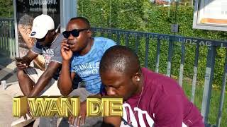 Mc Lekiss and Zachary longmope- African Comedy -Africa problems are too much.