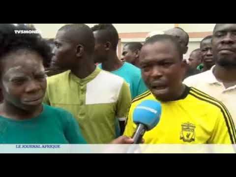 Côte d'Ivoire : affrontements entre étudiants et forces de l'ordre à Abidjan