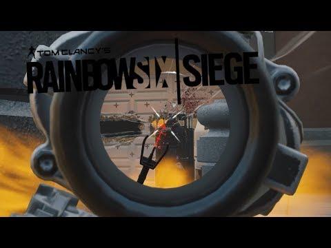 Rainbow Six Siege - sick Teamkills Low/Highlights | LPMW | #3