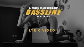 Download DJ TEDDY-O & RICHIE LOOP feat. CE'CILE -