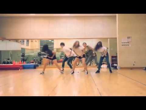 Ailee   U I Dance Choreography by Haramkun