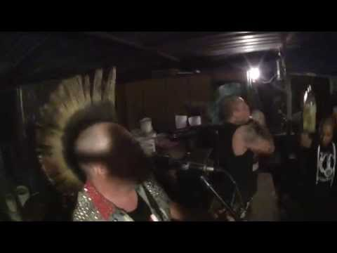 "MASS TERROR - SOUTH CENTRAL L.A. - 10/17/2014 ""VULTURE VIDEO"""