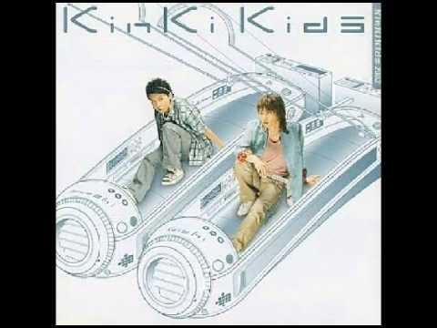 歌まね22)KinKi Kids『薄荷キャンディー』 - YouTube