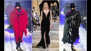 The Best Runway Looks at New York Fashion Week
