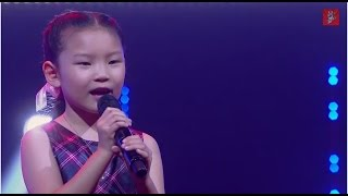 The Voice Kids Thailand - นโม - The Lonely Goatherd - 1 Mar 2015