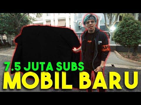 MOBIL BARU SPECIAL 7.5 Juta Subs !! Mp3