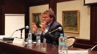 Новые формы пропаганды в XXI столетии: уроки украинского кризиса