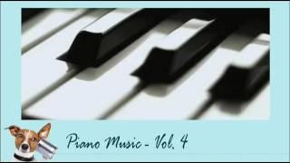 Piano Music Vol.4 รวมเพลงบรรเลงเปียโน ฟังชิวๆ เพราะติดหู
