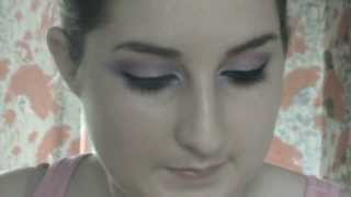 Pink Partaaay Make Up Tutorial Thumbnail