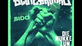 Blutz Brüdas Album Snippet  [Sido,B-Tight,AlpaGun,Haftbefehl,Favorite...]