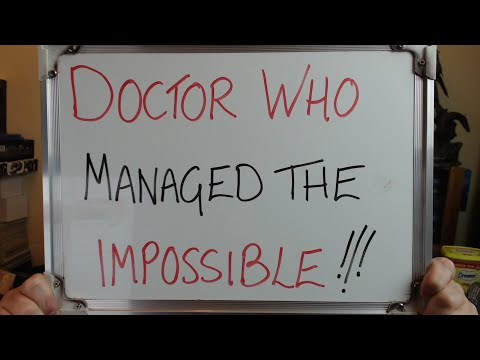Doctor Who Episode 9 REVIEW: They Did The IMPOSSIBLE!!