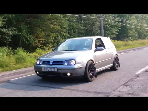 2005 Volkswagen GTi Review! The Perfect First Car?